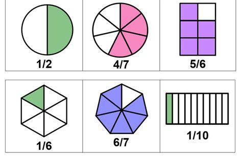 figuras geometricas fracciones loter 237 a de fracciones maestros informados com mx
