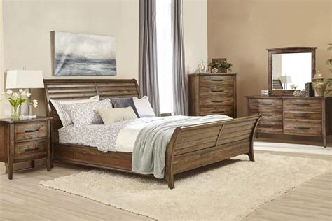 mindi 5 piece queen bedroom set at gardner white