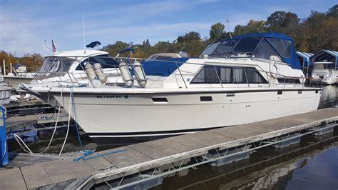 boat dealers twin cities mn 1975 trojan tri cabin power boat for sale www yachtworld