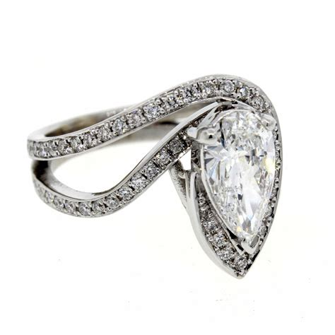 Handmade Wedding Rings Los Angeles - concierge diamonds best engagement rings los angeles 30