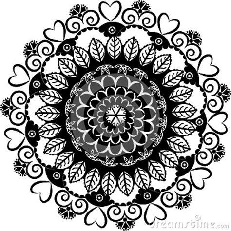 imagenes en blanco y negro de mandalas mandalas para colorear p 225 gina 4 las mandalas m 225 s