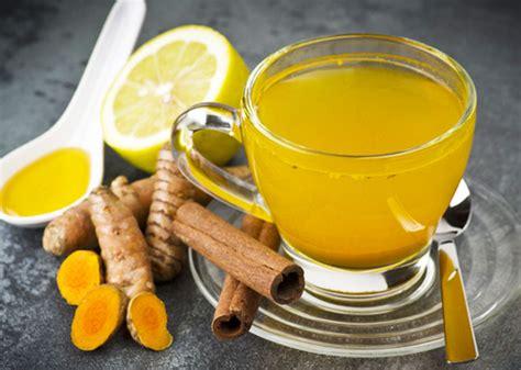 alimentazione depurativa tisana alla curcuma depurativa disintossicante e