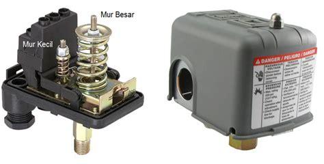 pasang otomatis pompa air listrik rumahliacom