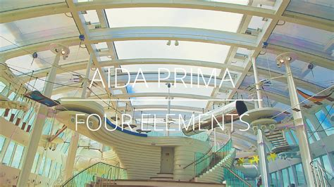 aidaprima 4 elements aidaprima four elements