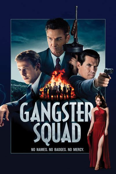 gangster film review gangster squad movie review film summary 2012 roger