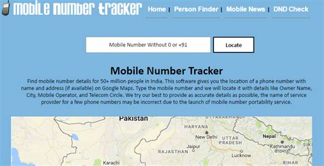 Search Mobile Number Details Address How To Trace Mobile Number Details With Name Address 2018
