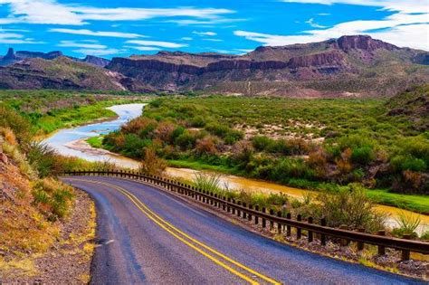 best scenic road trips in usa 10 best secret u s road trips