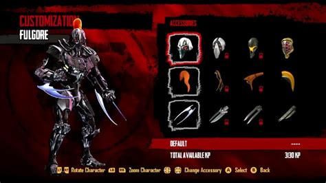 killer instinct fulgore killer instinct fulgore dlc rolling out now 6 8gb update