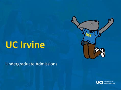 2017 Uci Mba Admittace by Uc Irvine Foothill High School Counseling
