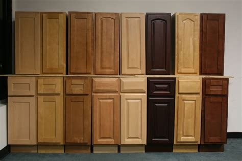 Lowes Kitchen Cabinets Unfinished by 10 Kitchen Cabinet Door Styles For Your Dream Kitchen