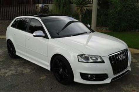 Audi S3 2010 by Audi S3 Sportback Facelift Cars For Sale In Gauteng R 38