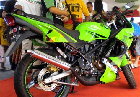 gambar modifikasi kawasaki 150 rr tahun 2010 motorcycle review and galleries