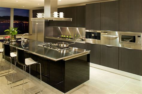stainless steel appliances kitchen ideas home decorating