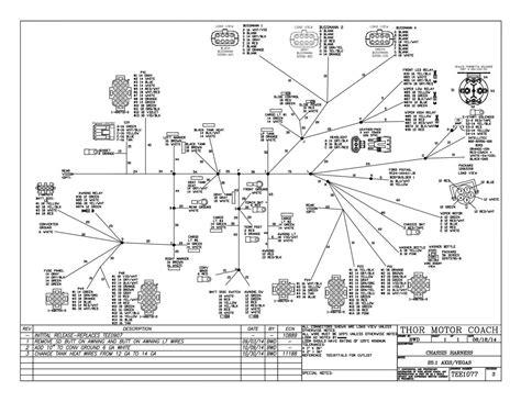 roadtrek battery wiring diagram motorhome battery diagram