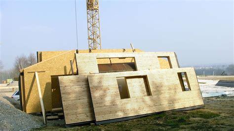 bau fertighaus modernes haus - Bau Fertighaus