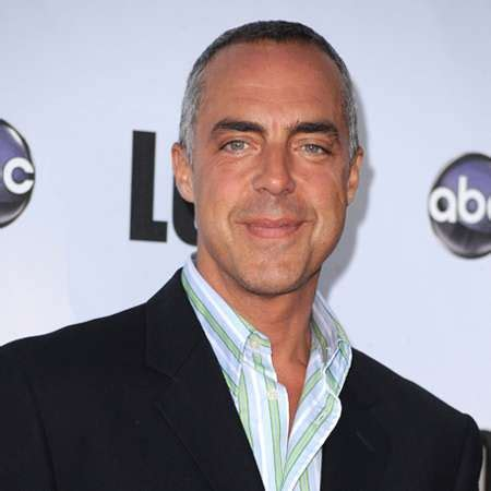 titus welliver wife age hethielly beck bio age net worth affair boyfriend