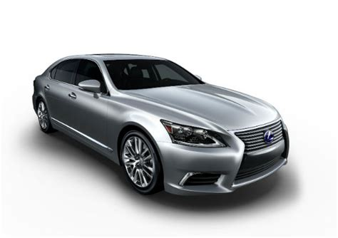Ls Definition by 2013 Ls 600hl To Define Lexus View Of Luxury