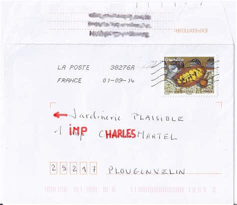 comment remplir l adresse d comment remplir l adresse d une enveloppe et o 249 mettre le timbre prix du timbre poste 2018