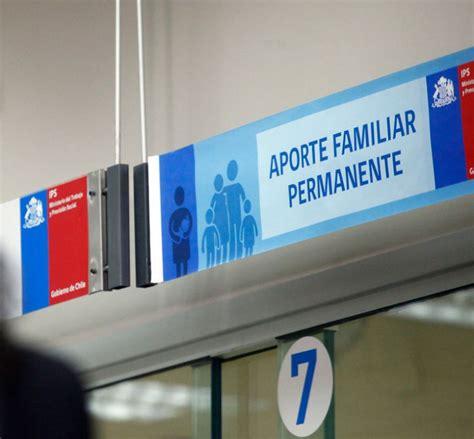 bono marzo 2016 aporte familiar permanente bono marzo bono marzo 2016 39 mil familias a 250 n no cobran el aporte