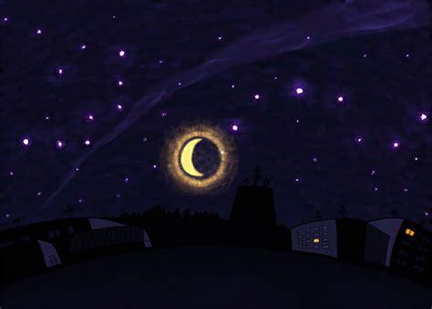wallpaper langit dan bintang rasa memahami makna