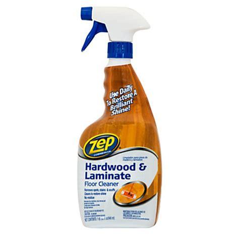 Zep Hardwood And Laminate Floor Cleaner by Zep Hardwood Floor Cleaner 32 Oz By Office Depot Officemax