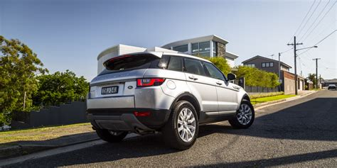 car range rover 2016 2016 range rover evoque review caradvice