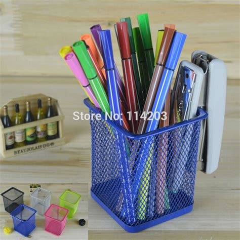 Finite Stationery Set In Tin Pencil Fancy Stationery Set popular decorative pencil holder buy cheap decorative pencil holder lots from china decorative