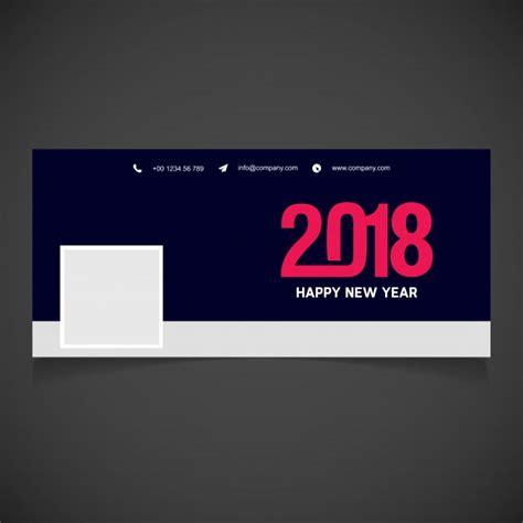 imagenes gratis año 2018 nova capa do facebook de 2018 tipografia vermelha criativa