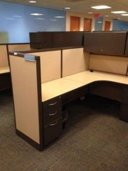 used office cubicles ais 6 x 7 drop used
