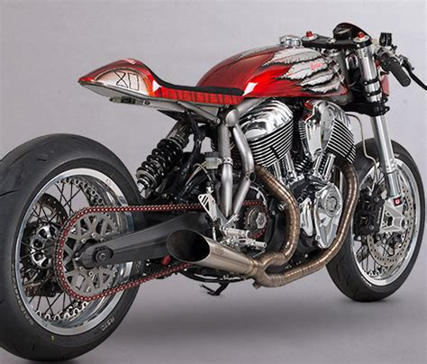 Louis Motorrad Umbau by Louis Indian Chief Vintage Spezial Umbau Louis