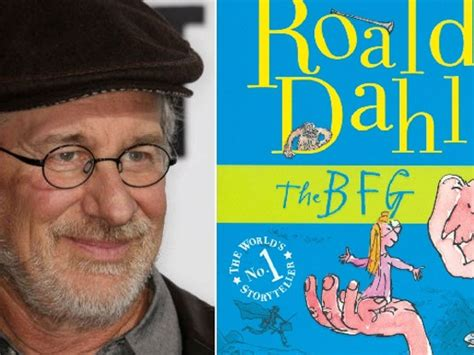 steven spielberg a in lives books cinema my spielberg s quot bfg quot gets a release date