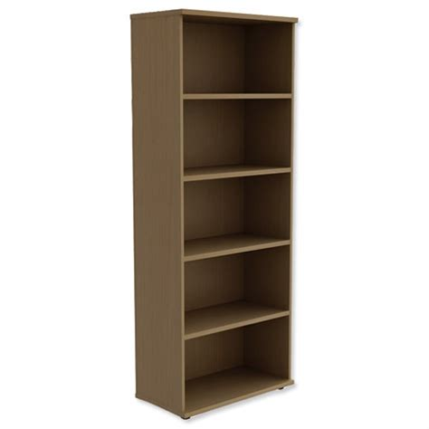 10 Foot Bookcase Bookcase With Adjustable Shelves And Floor Leveller