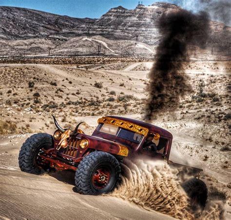 Hauk Designs Jeep Truck Quot Colt 45 Quot Jeep Ollllo