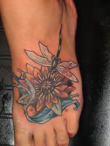 Lotus Flower Tattoos 155 Lotus Flower Designs