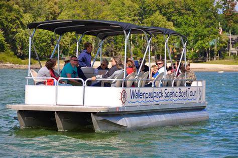 lake wallenpaupack boat rentals the boat shop wallenpaupack boat tour