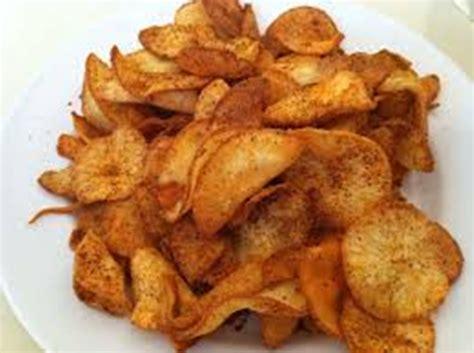 Keripik Momo Rasa Ayam Taliwang resep membuat keripik singkong maicih renyah pedasnya buku masakan buku masakan