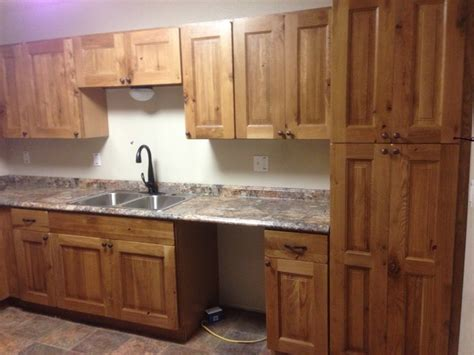 Knotty Oak Kitchen Cabinets Gray Kitchen Cabinets With White Countertops Quicua