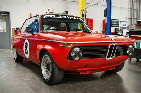 bmw 2002 alpina for sale motorsport mondays 1972 bmw 2002 alpina tribute german