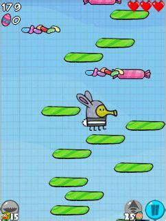doodle jump free java doodle jump easter java for mobile doodle jump