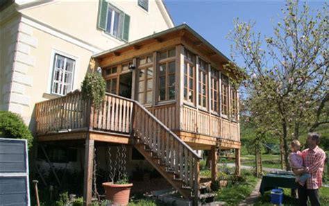 veranda holz veranda holz 28 images terrassen balkone veranda