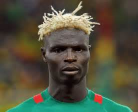 bance aristide check out the so called burkina faso football player