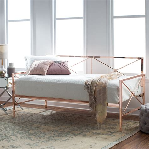 bed and living belham living somerton high gloss daybed daybeds at