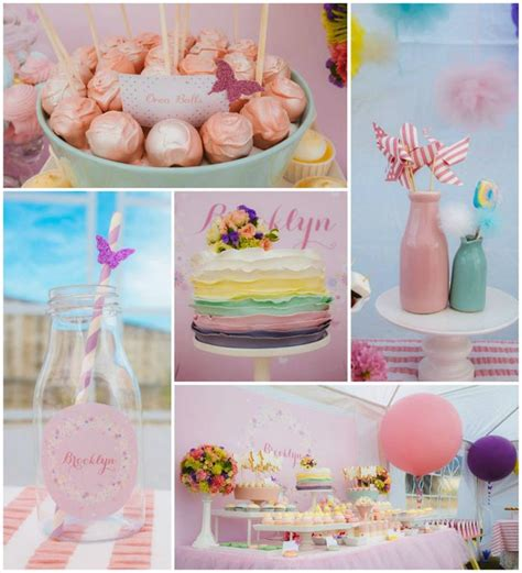 butterfly themed birthday party butterfly themed 1st birthday party with such cute ideas