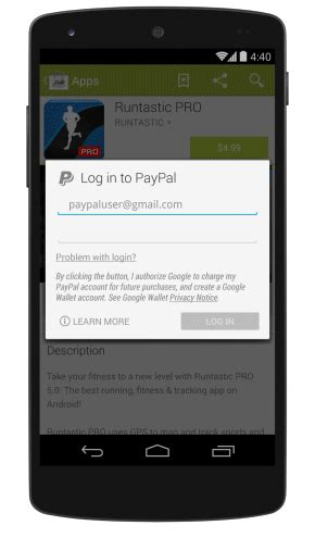 play store apk xda apk play store 4 8 19 brings paypal payment support