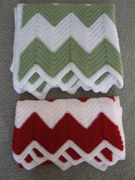 easy zig zag afghan pattern crochet afghan pattern easy chevron crochet blanket