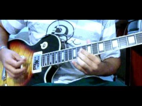 tutorial gitar cannon rock sakitnya tuh disini versi gitaris rock doovi
