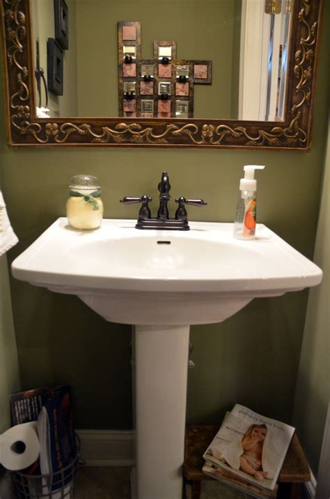 plans for the half bath my bathroom home stories a to z