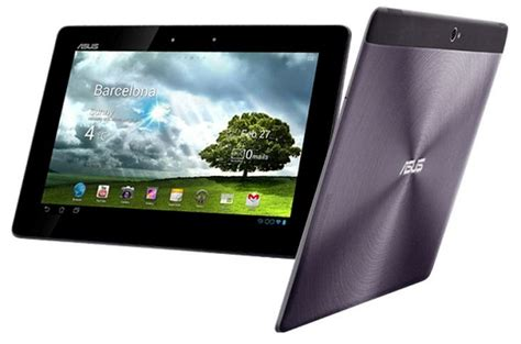 Tablet Asus 700 Ribuan asus transformer pad infinity serie 700 an 225 lisis y opiniones tuexpertomovil