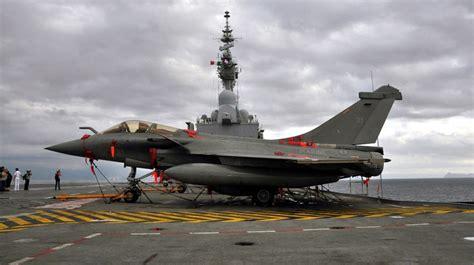 portaerei francesi a bordo della portaerei francese charles de gaulle della