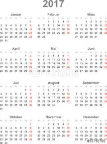 Kalender 2018 Veckonummer Kalender 2017 Kleid